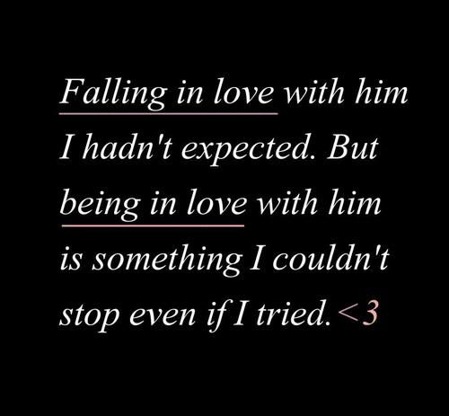 Great Love Quotes For Him: Falling For Him Quotes. QuotesGram