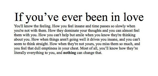 if you 39 ve ever been in love best love quotes